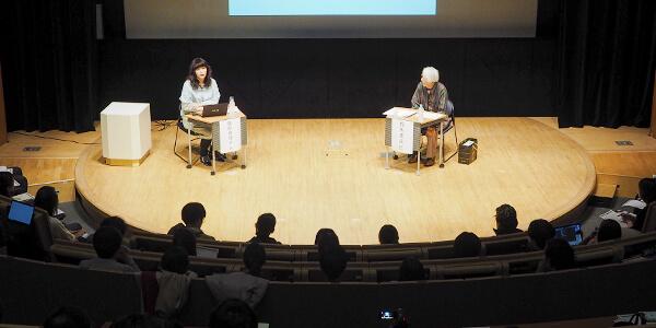 「日本語という深イイ言葉 コピーライター × 言語学者」
