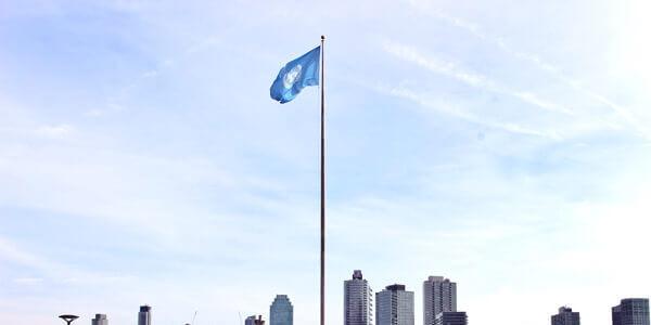 """国連サミットで採択された""""目標"""""""