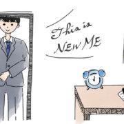 メンズリクルートスーツの選び方と着こなし事例