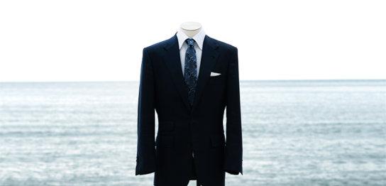 元スーツ専門店スタッフが教える! メンズリクルートスーツの選び方と着こなし事例