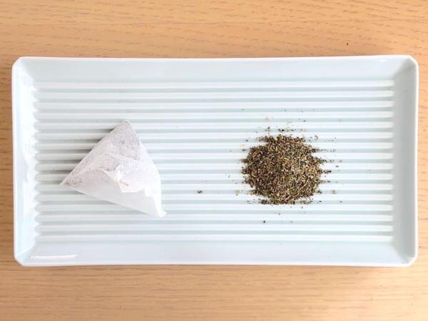 「甜茶」(ORIHIRO) 中身はこちら