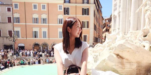 イタリアがとっても元気です! ボーノ!
