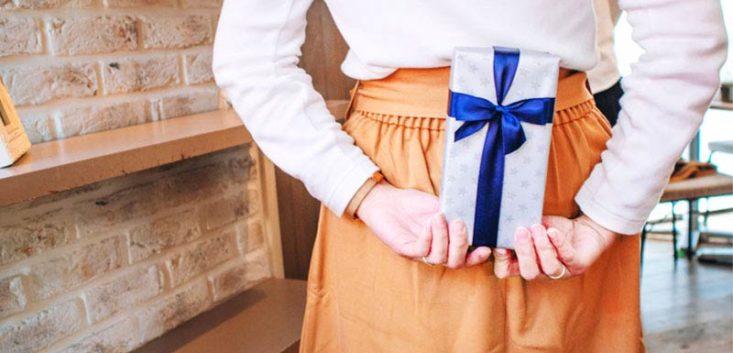 女友達へのセンスのいいプレゼント【予算3千円】