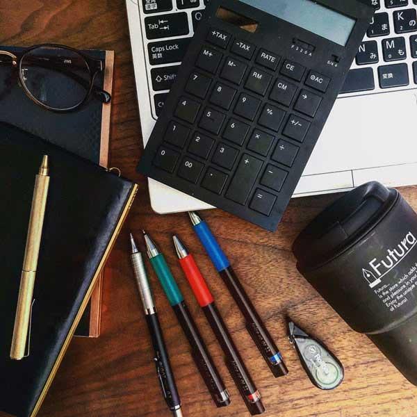 文房具の写真 6:今、文房具の新しい楽しみ方が生まれています