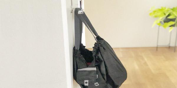 エコバッグはファッションアイテムでもあり、機能性が大事なツール