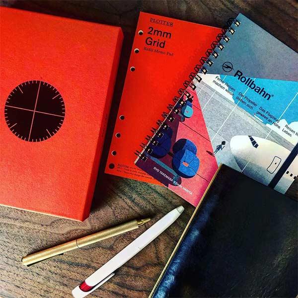 自分のライフスタイルに合った手帳使ってますか?