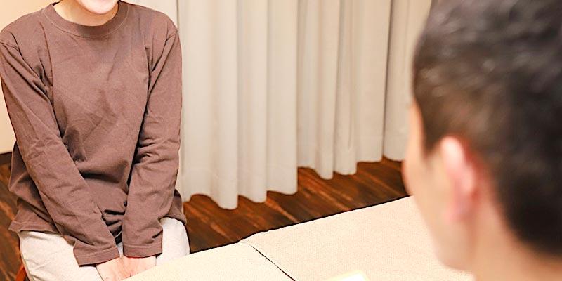 おまけ② アルバイトの履歴書を渡すときのマナーを確認!