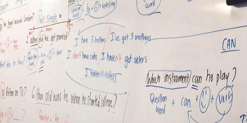 履歴書の書き方④ 塾講師