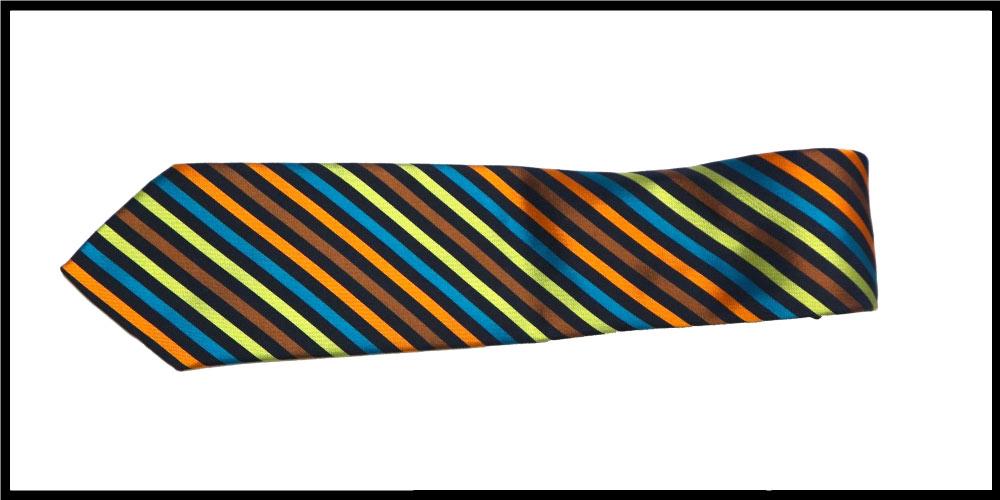 世界的な一流ブランド、HERMES(エルメス)。1つひとつ手作業で作られたHERMESのネクタイは、品質にこだわるビジネスマンから多く選ばれています