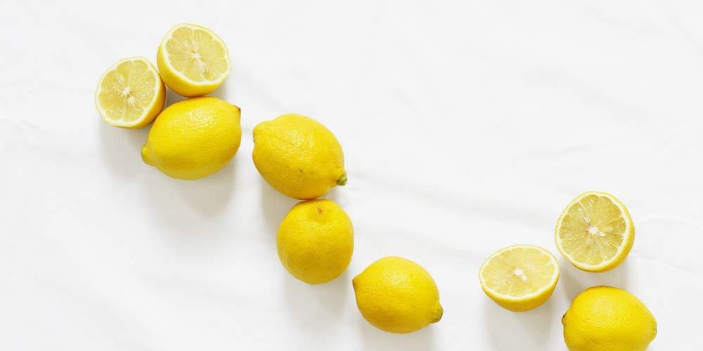 レモンに関する調査をあたってみた