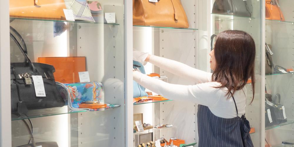 今後はこの表参道店を女性が活躍できるモデル店舗にしていきたいという野望があります